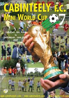 Mini World Cup 2007