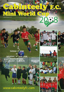 Mini World Cup 2008