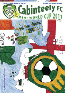 Mini World Cup 2011