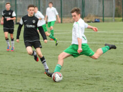 Weekend cup matches and photos