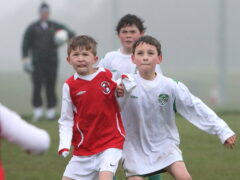 Cup is half full for Cabo's U-11D1s