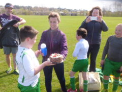 Cabo U-11s feel the wrath of 'Coole