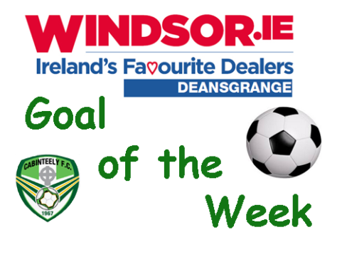 MWC'15: Winsdor's 'Goal of the Week'
