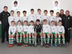 U-14D1s seeking your final support!