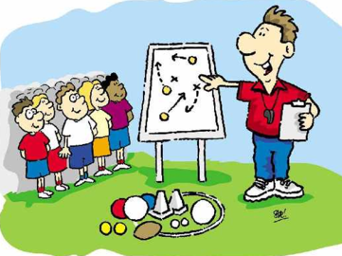 Club Coaching Forum this week