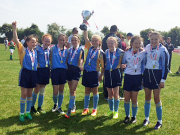 Girls help Johnstown GNS to title