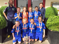 Johnstown GNS takes All-Ireland