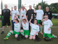 Knockouts and cup winners