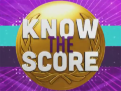 An invitation to 'Know the Score'!