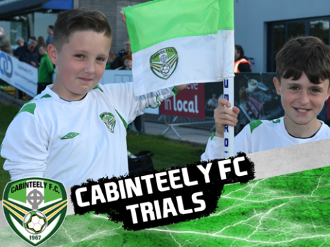 Season 2018 trials and open days