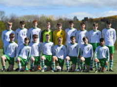 Sunday final date for U-16P1s