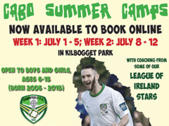 Summer Camps: get your discount