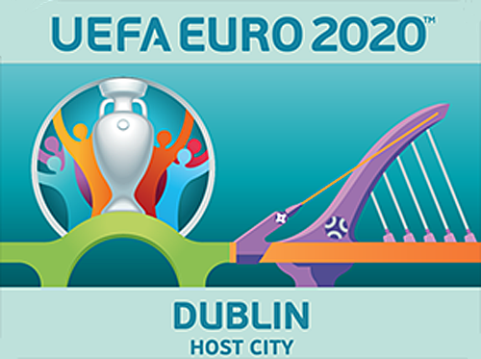 Calling you for EURO 2020