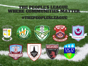 Clubs' view on League situation