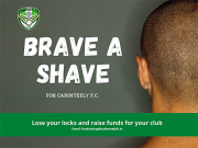 Why not Brave a Shave for Cabo!