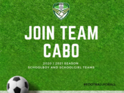 Seeking all players for 2020/21