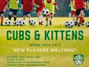 Protocols for the Cubs and Kittens